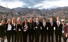 Kadets Rock DECA State