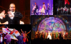 The Best Musicals of all Time
