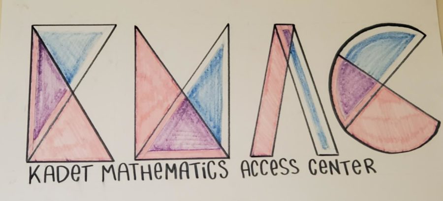 The+KMAC%2C+or+Kadet+Math+Access+Center%2C+invites+math-savvy+students+to+help+tutor+their+peers+with+the+supervision+and+assistance+of+math+teachers.