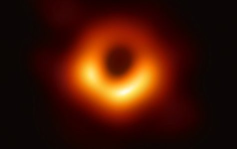 What's Really Happening with that Black Hole Photo?
