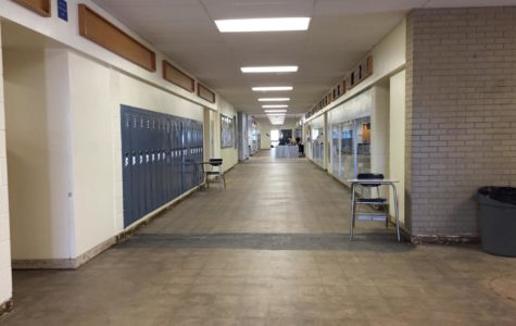 Renovations for A Building and Future Remodeling for Air Academy