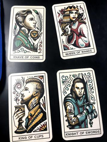 Tarot Cards: Fact or Fiction? – The Jetstream Journal