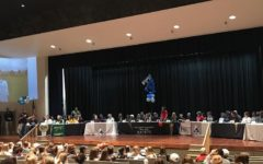 Senior Signing: Athletes Commit