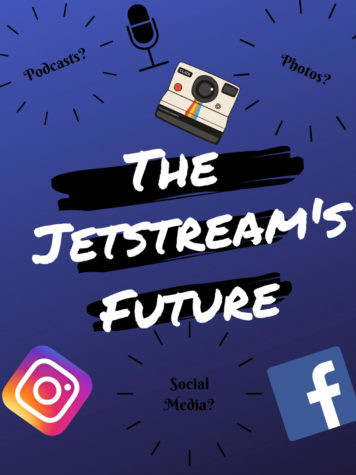 The Jetstream Goes to the Oscars