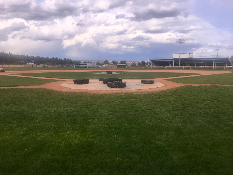 Where the magic happens for the AAHS baseball boys.