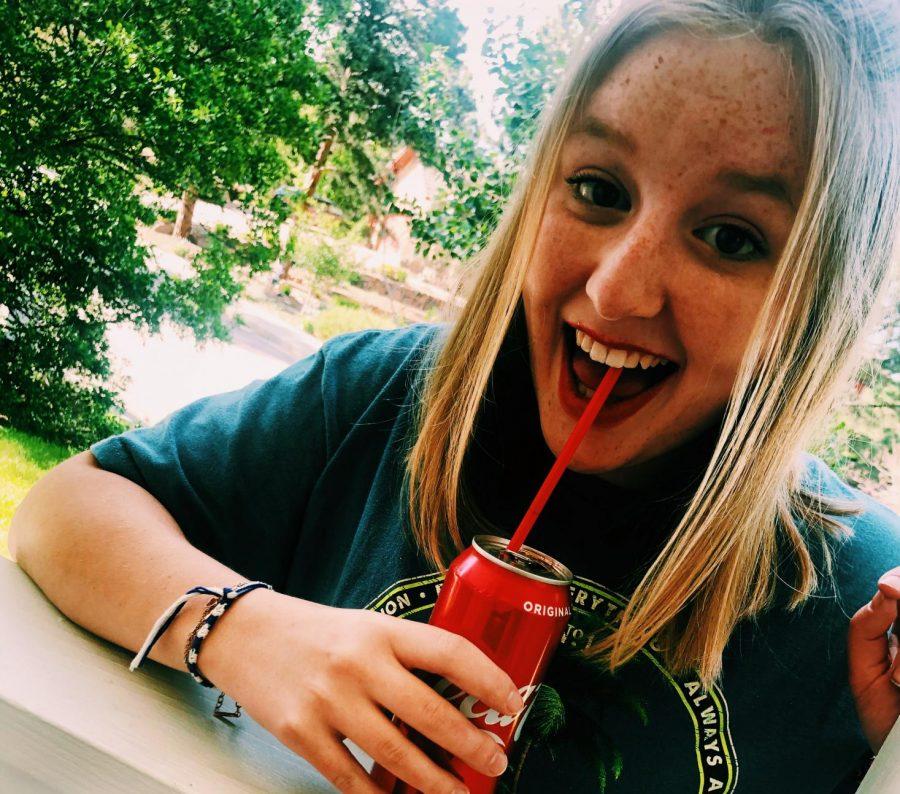 Lizzy Dalton