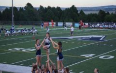 Cheerleading–A Sport or an Activity?