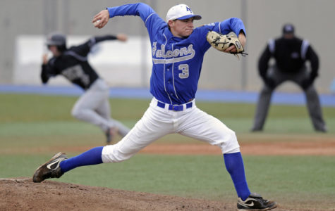 Air Academy Baseball is On the Rise