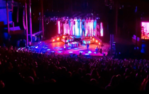 Concerts: What Makes the Show Go On?