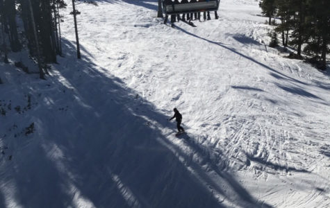 The Ski Season Has Come Early This Year