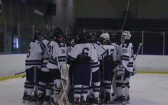 Air Academy Hockey is Truly a Spectacle