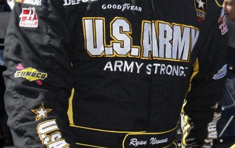 NASCAR Driver Ryan Newman is Still a Champion