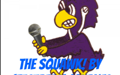 The Squawk! Episode 1: February