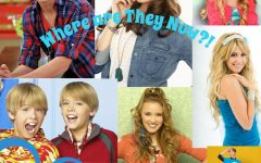 The Evolution of Disney Channel: Where Are the Stars Now?