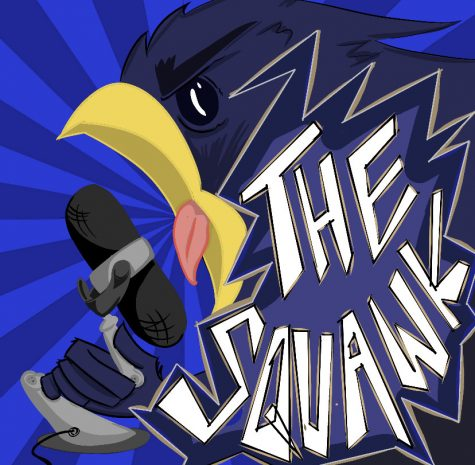The Squawk! Episode 3: April