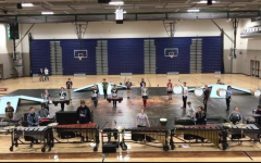 Indoor Percussion: The Next Step for AAHS Band Percussionists