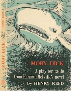 A Cover Art of Herman Melville's