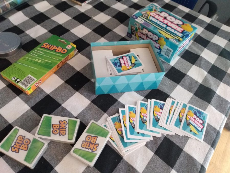 The Family Game Night Experience