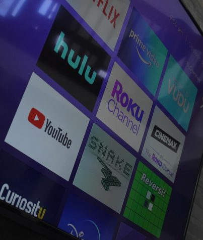 A selection of better-than-Cable streaming services