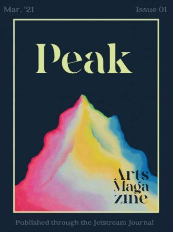 The Peak Is Back!