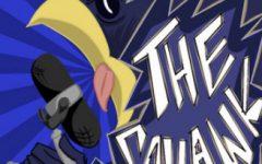 The Squawk! Season 3: Episode 2